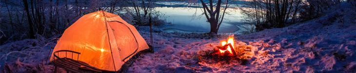Camping e Ferramentas