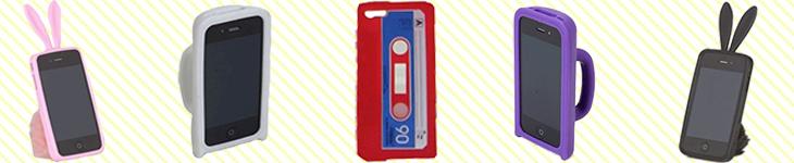 Acessórios para Ipod/Iphone