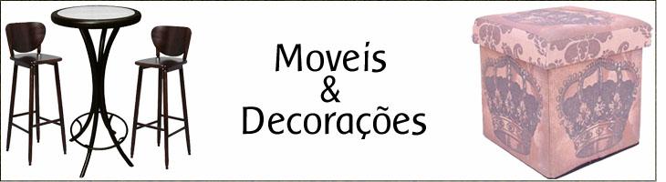 Moveis & Decoração
