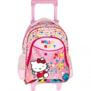 Mochila Hello Kitty Dancing Days HKDD300