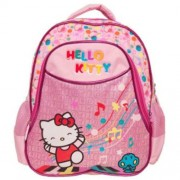 Mochila Hello Kitty Dancing Days HKDD302
