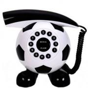 Telefone Bola de Futebol