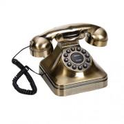 Telefone Modelo Antigo Gold