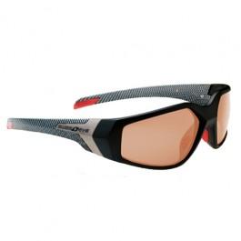 Óculos Anarosa Preto e Carbono