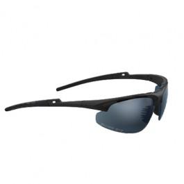 Óculos Apache Armação Preto Emborrachado