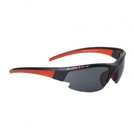 Óculos Gardosa Evolution Armação Preto e Vermelho