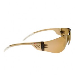 Óculos Outbreak Luzzone Armação Ouro Branco