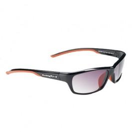 Óculos Python Armação Preto Brilhante
