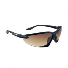 Óculos Skyhawk Armação Preto Fosco