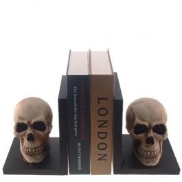Apoio para Livros Caveira