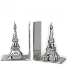 Apoio para livros Torre Eiffel