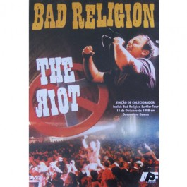 Bad Religion The Riot