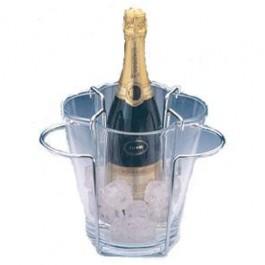 Balde para Champanhe,Espumante e Vinho Foscari