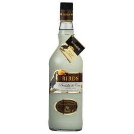Batida de Côco Birds 1000 Ml