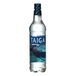 Vodka Taiga Advantage com 6 Unidades 900