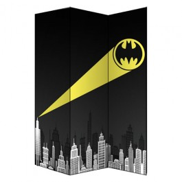 Biombo Gotham City Batman