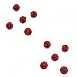 Bola para Futebol de Botão em Lã