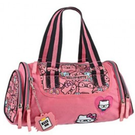 Bolsa Hello Kitty Geek HKGK202