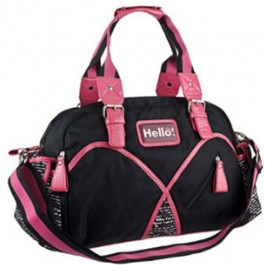 Bolsa Hello Kitty Soft HKFT204
