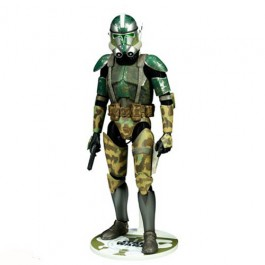Miniatura Star Wars Commander Gree