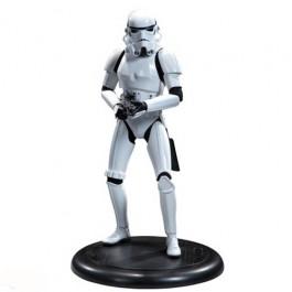 Miniatura Star Wars Strom Trooper Premium Fomat
