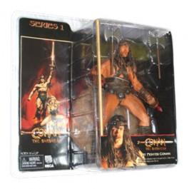 Miniatura do Conan o Barbaro
