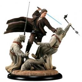 Miniatura Star Wars Revenge Of The Jedi