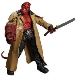 Miniatura do Hellboy 2