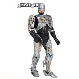 Miniatura do Robocop Battle Damaged