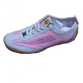 Tênis Von Dutch Speed Nylon Pink