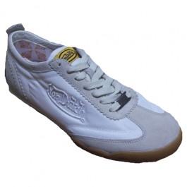 Tênis Von Dutch Speed Nylon White