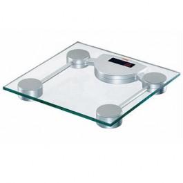 Balança Pessoal de vidro