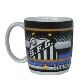Caneca do Santos 350 ml