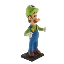 Caricatura do Luigi