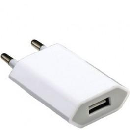 Carregador de Tomada USB para Celulares e Eletrônicos