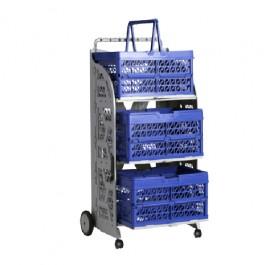 Carrinho Para Compras em Supermercado