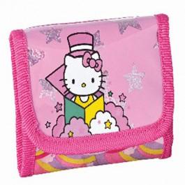 Carteira Hello Kitty Abrakadabra HKAB307
