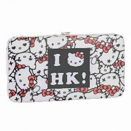 Carteira Hello Kitty Bez HKBZ12204