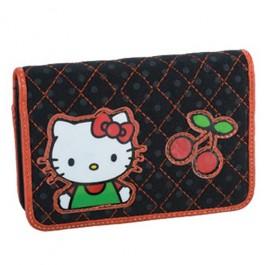 Carteira Hello Kitty New Class HKNC300