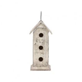 Casa para Pássaros Três Andares