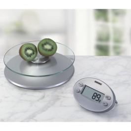 Balança de Cozinha Digital Sem Fio