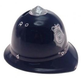 Cofre Chapéu da Policia de Londres