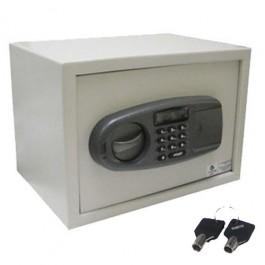 Cofre Eletrônico com painel LCD