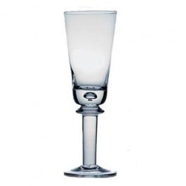 Conjunto com 4 Taças para Vinho Branco Transparente