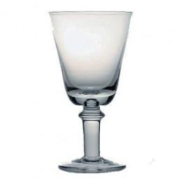 Conjunto com 4 Taças para Vinho Tinto Transparente