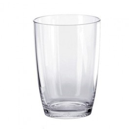 Copo Água Vitra Acrílico 300 ml