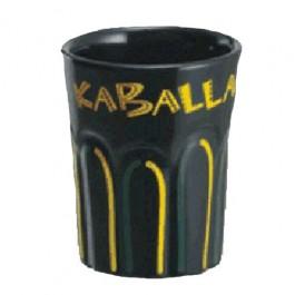 Copo Kaballa Mulata 50 ml