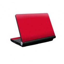 Adesivo para Netbook Lenovo S10 Red