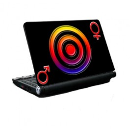 Adesivo para Netbook Lenovo S10 True Col