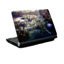 Adesivo para Netbook Lenovo S10 Aquarium